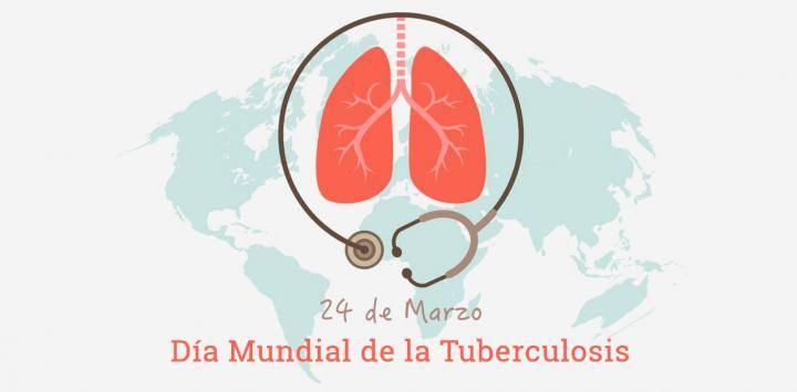 Distrito conmemora con diferentes jornadas Día Mundial de la Lucha Contra la Tuberculosis