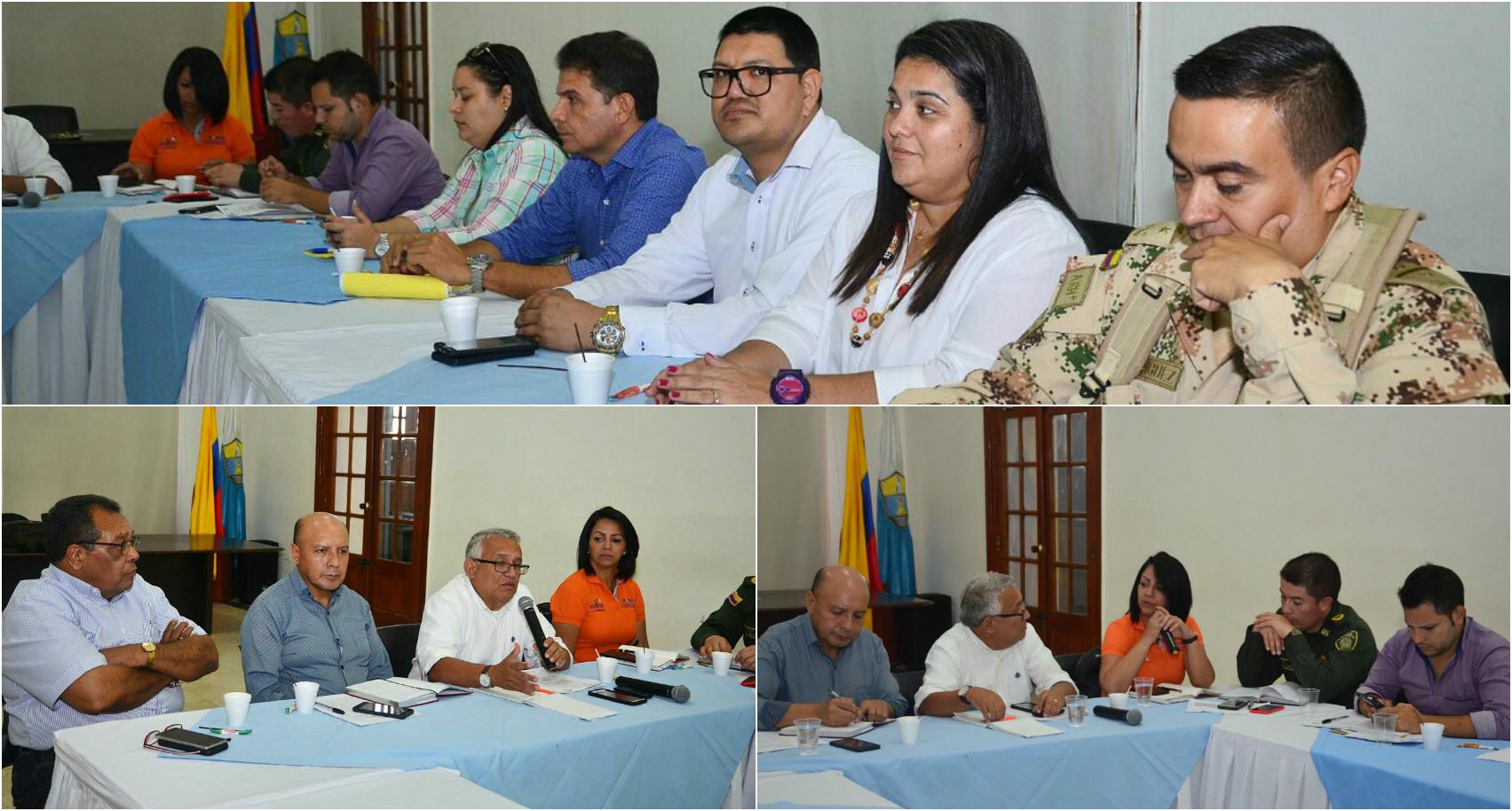 Comisión Distrital de Seguimiento Electoral definió logística para Consulta Anticorrupción del 26 de agosto