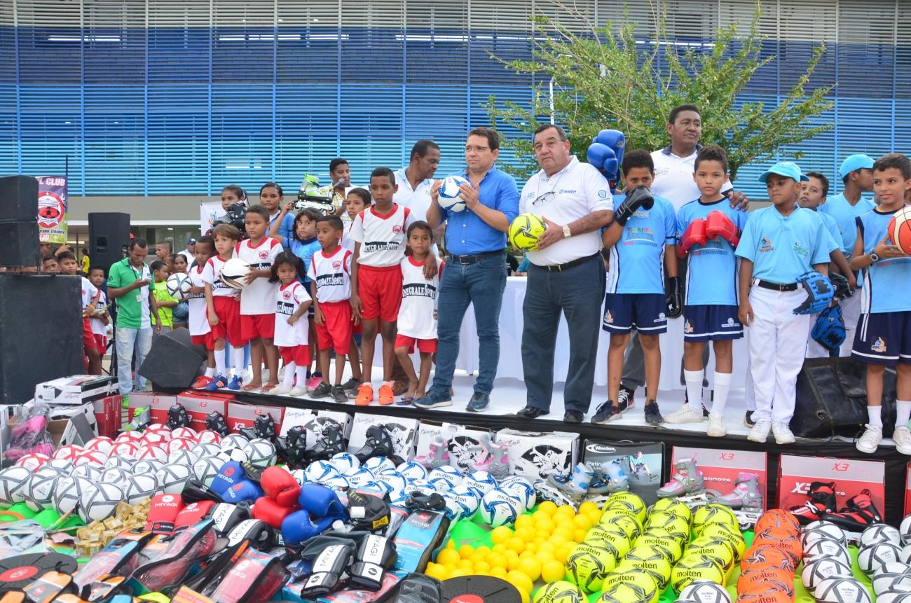 2018: año en que el deporte samario renació y se fortaleció