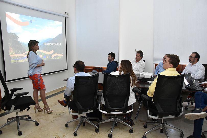 Santa Marta será sede del Foro internacional de alcaldes: Ciudades Para Todos organizado por el BID