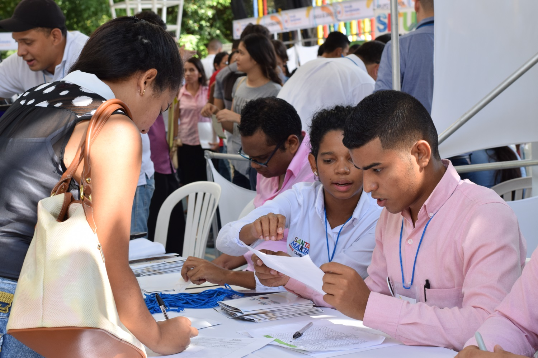 A través del programa Estado Joven, Distrito abre convocatoria para prácticas laborales remuneradas