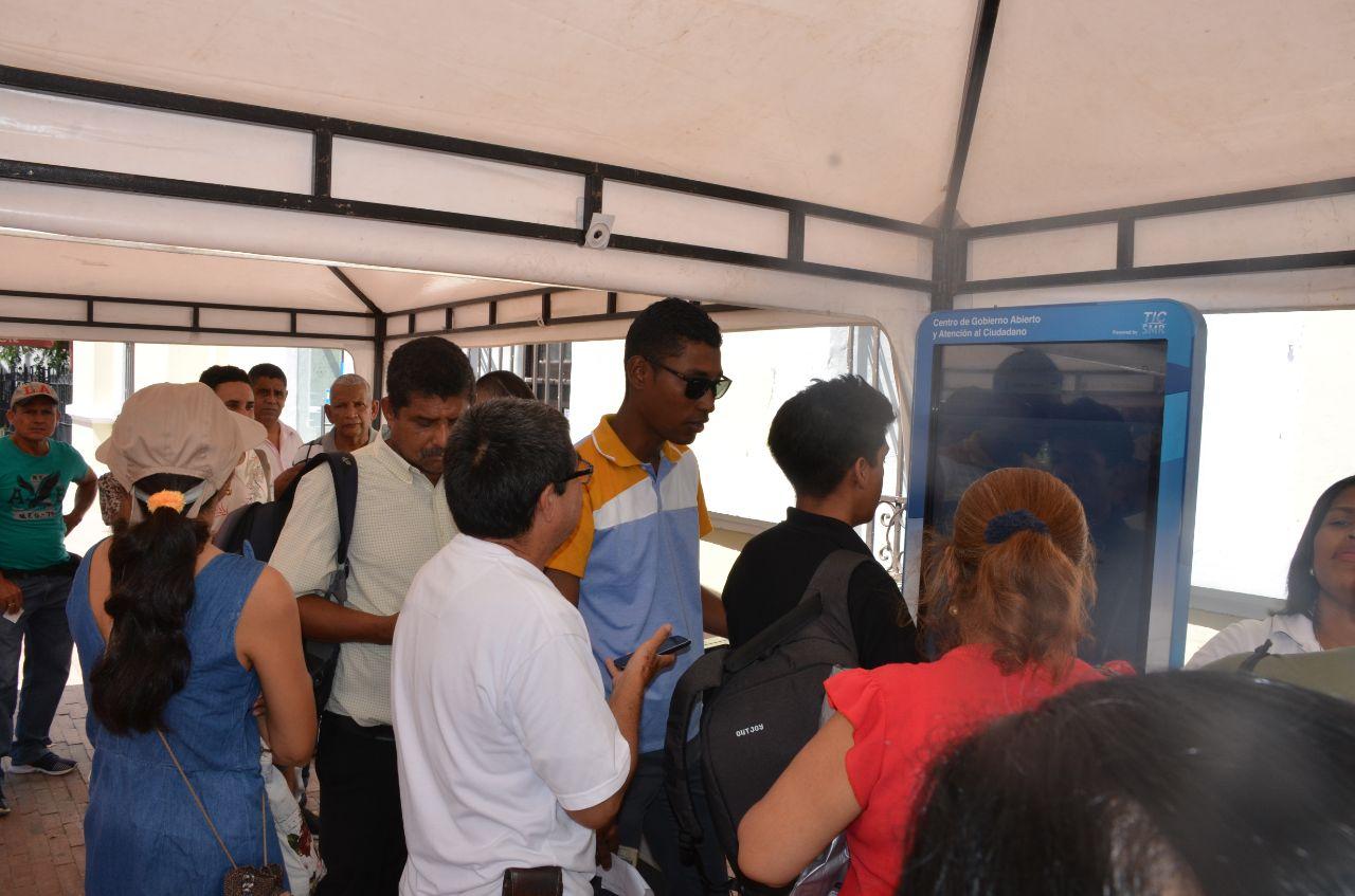 Alcaldía de Santa Marta brinda más facilidades para pagar el predial