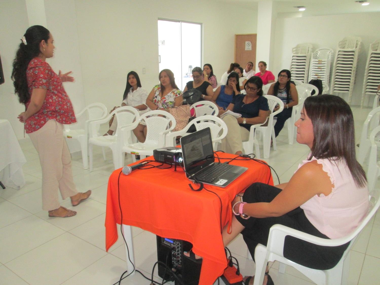 Distrito coordina asistencia técnica a EAPB e IPS en atención humanizada a poblaciones vulnerables