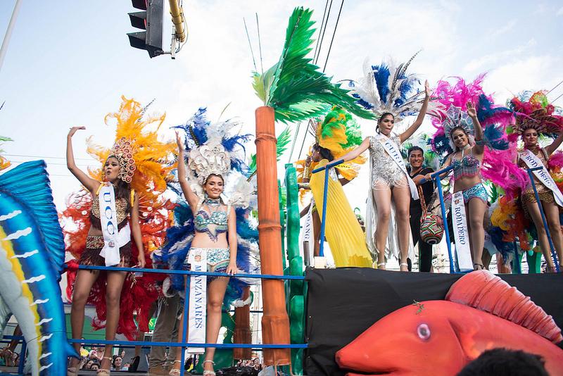Inscripciones abiertas para el Desfile Folclórico de la Fiesta del Mar