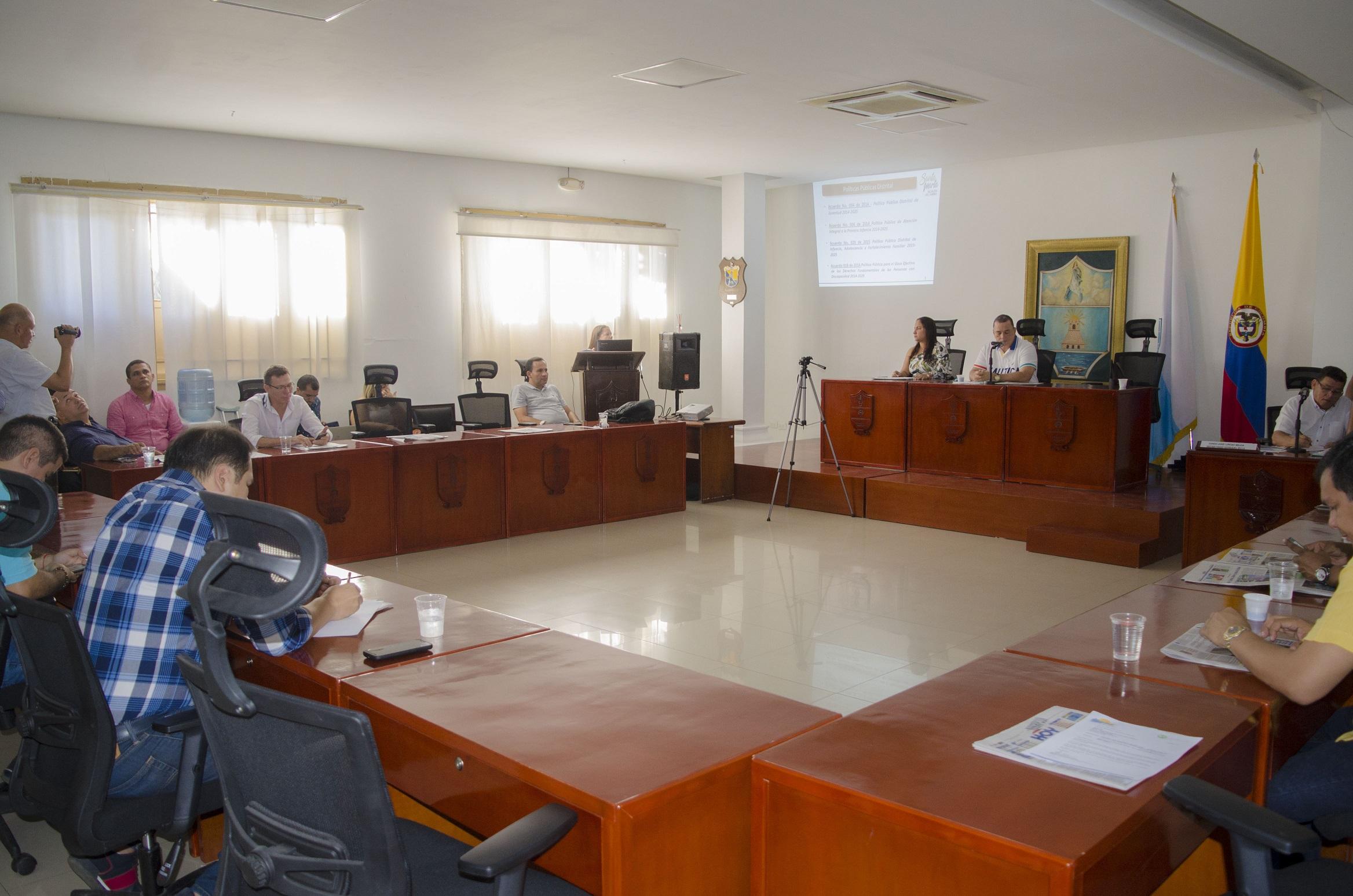 Secretaría de Educación mostró avances en inclusión, de los niños con discapacidad