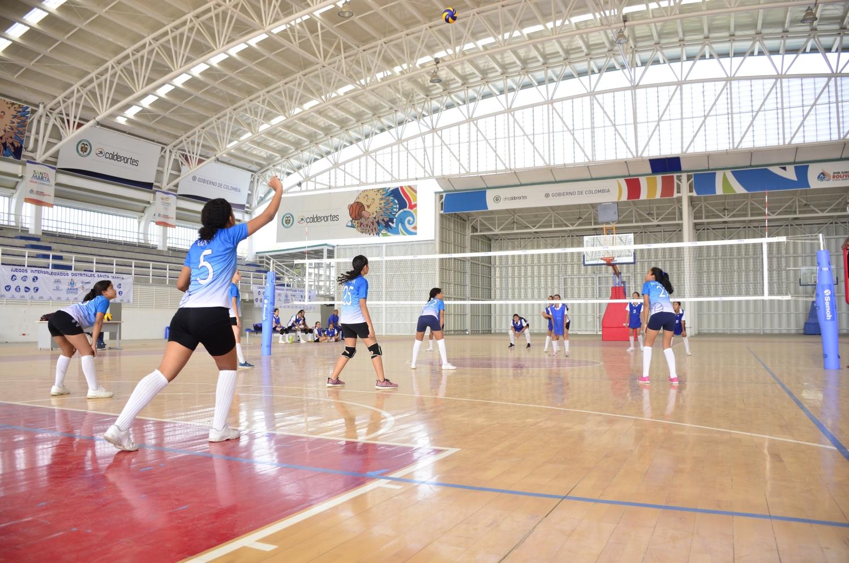 Juegos Nacionales del Sena irán hasta el 16 de septiembre