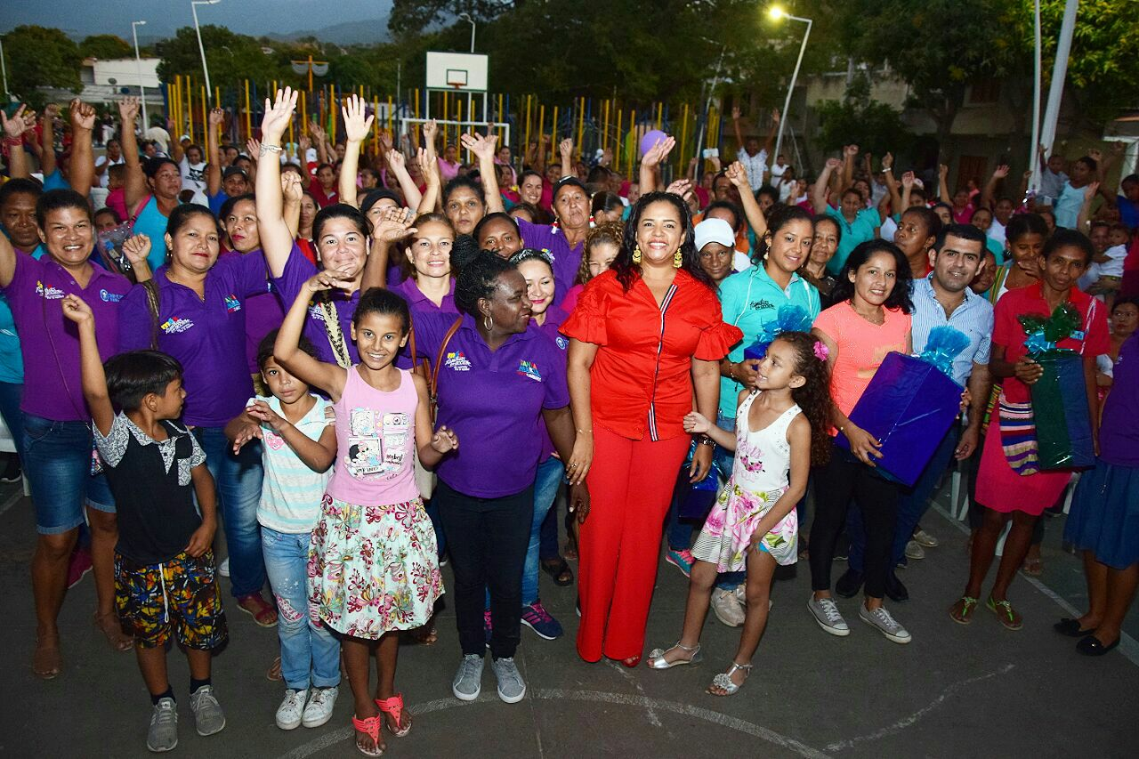 Distrito y Familias en Acción lanzan la estrategia 'Madres Líderes al Barrio'