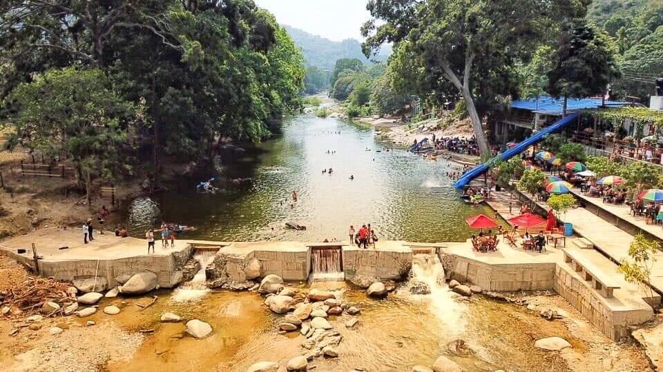 Distrito anuncia acciones contra represas ilegales en ríos en caso que Corpamag no haga cumplir la Ley