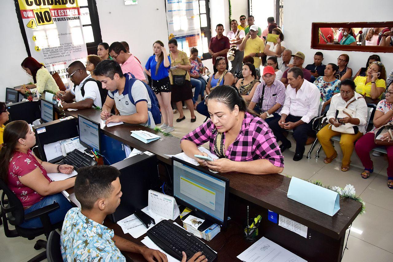 El 30 de diciembre vence el plazo para acceder al  descuentos del 90 % en el Predial, Industria y Comercio y Semaforización