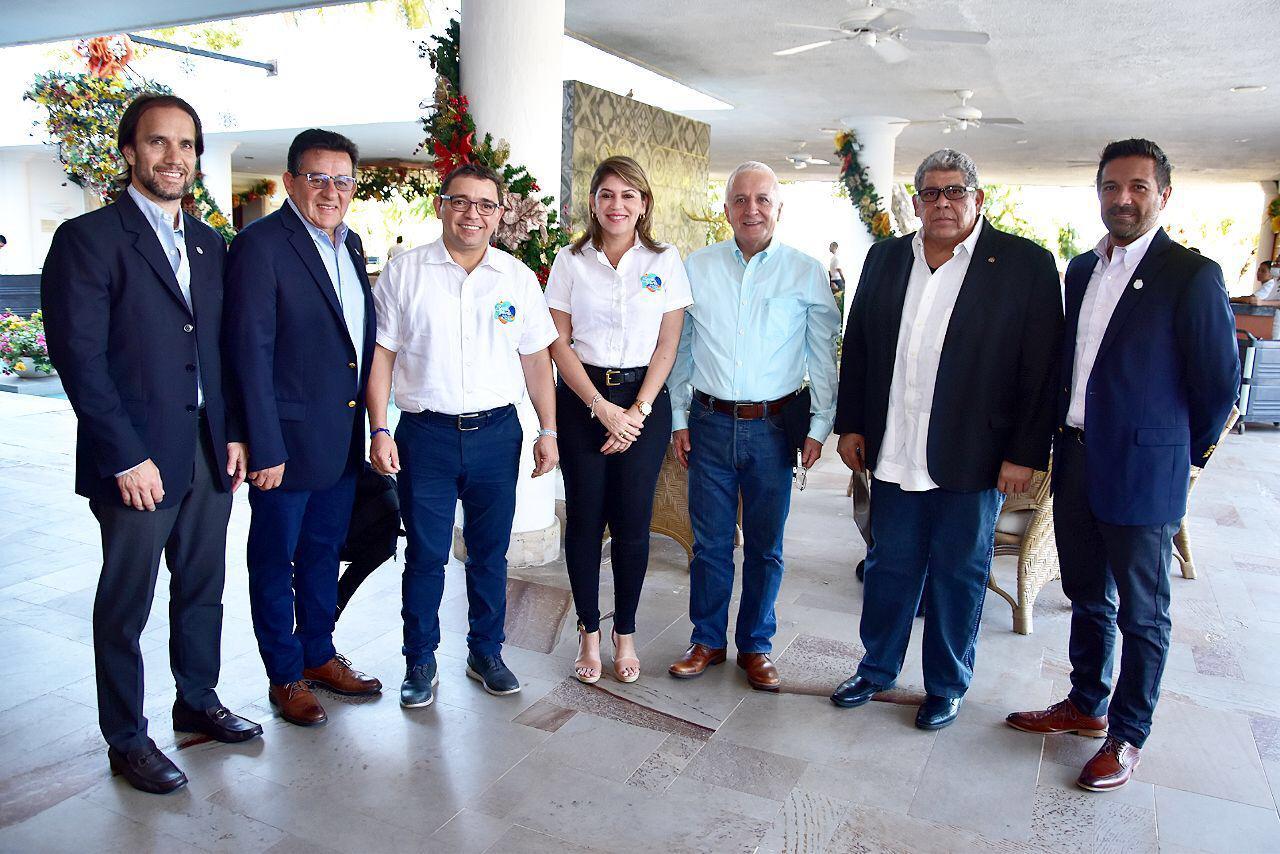 Inicia visita de verificación de candidatura en Santa Marta como sede los V Juegos Suramericanos de Playa 2023
