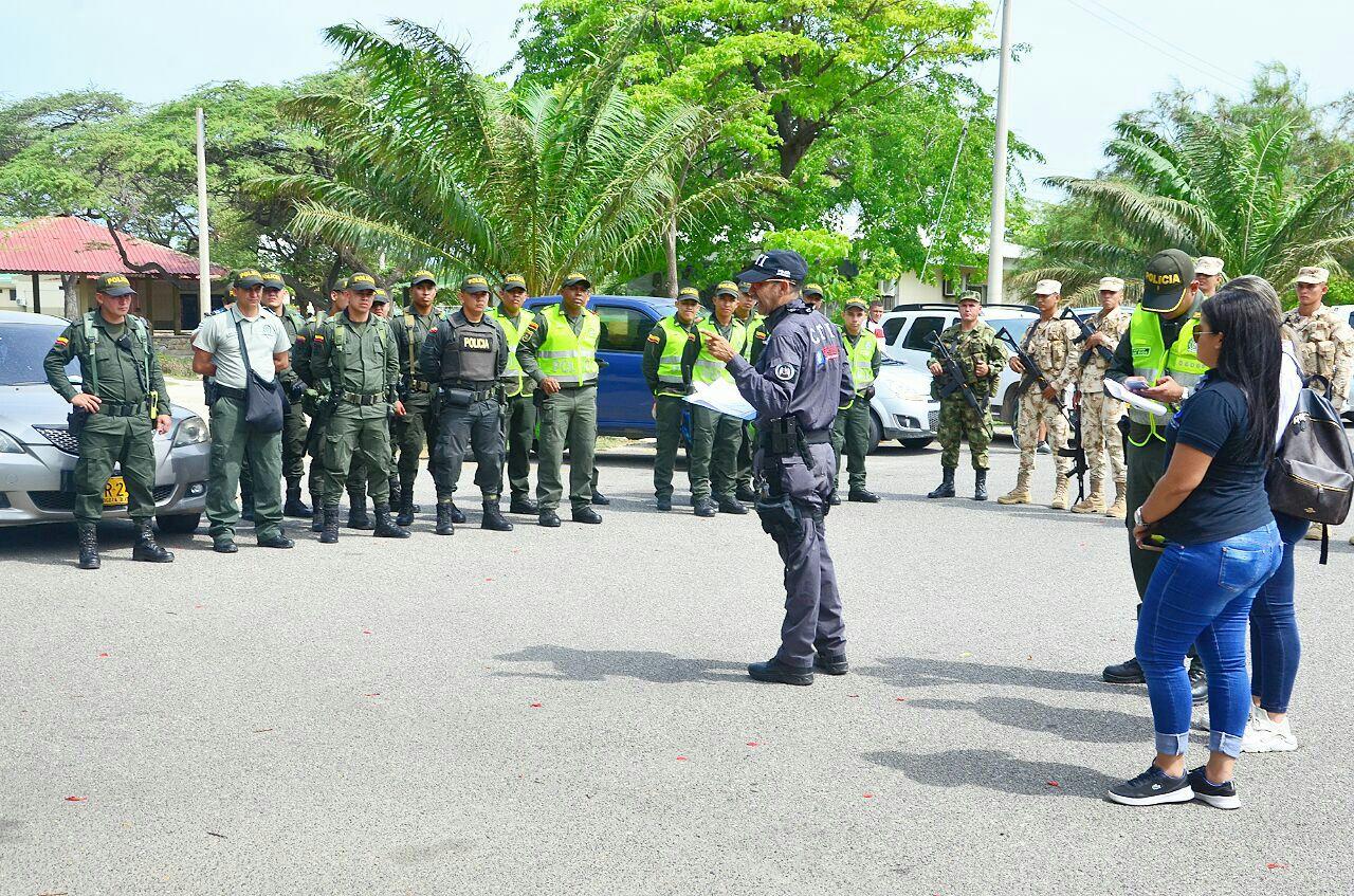Con 'Mi calle más segura', organismos de seguridad intensifican operativos contra la delincuencia