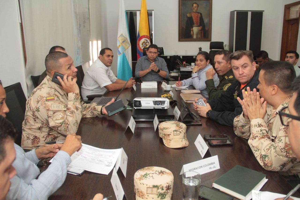 Alcaldía expedirá oficio a Defensoría solicitando especificaciones tras alertas sin soportes técnico