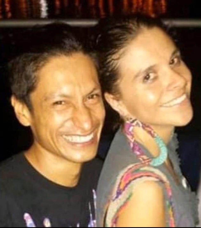 $50 millones de recompensa por información sobre las muertes de Natalia Jiménez y Rodrigo Monsalve