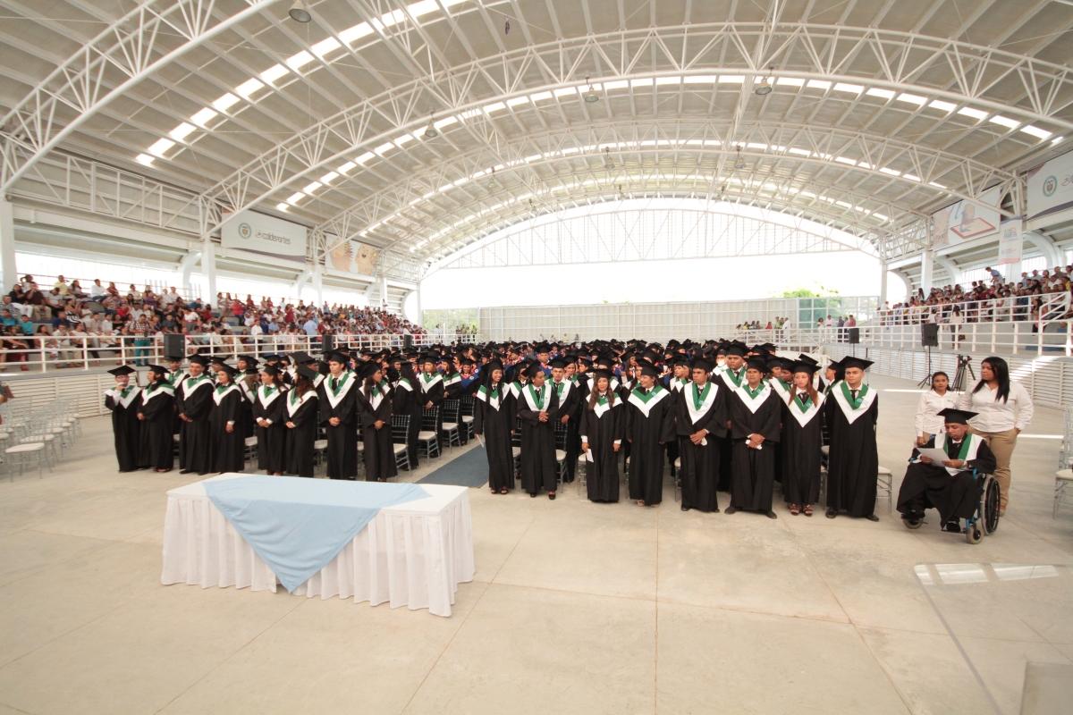 Politécnico Distrital otorgará títulos de técnicos y tecnólogos a 397 estudiantes