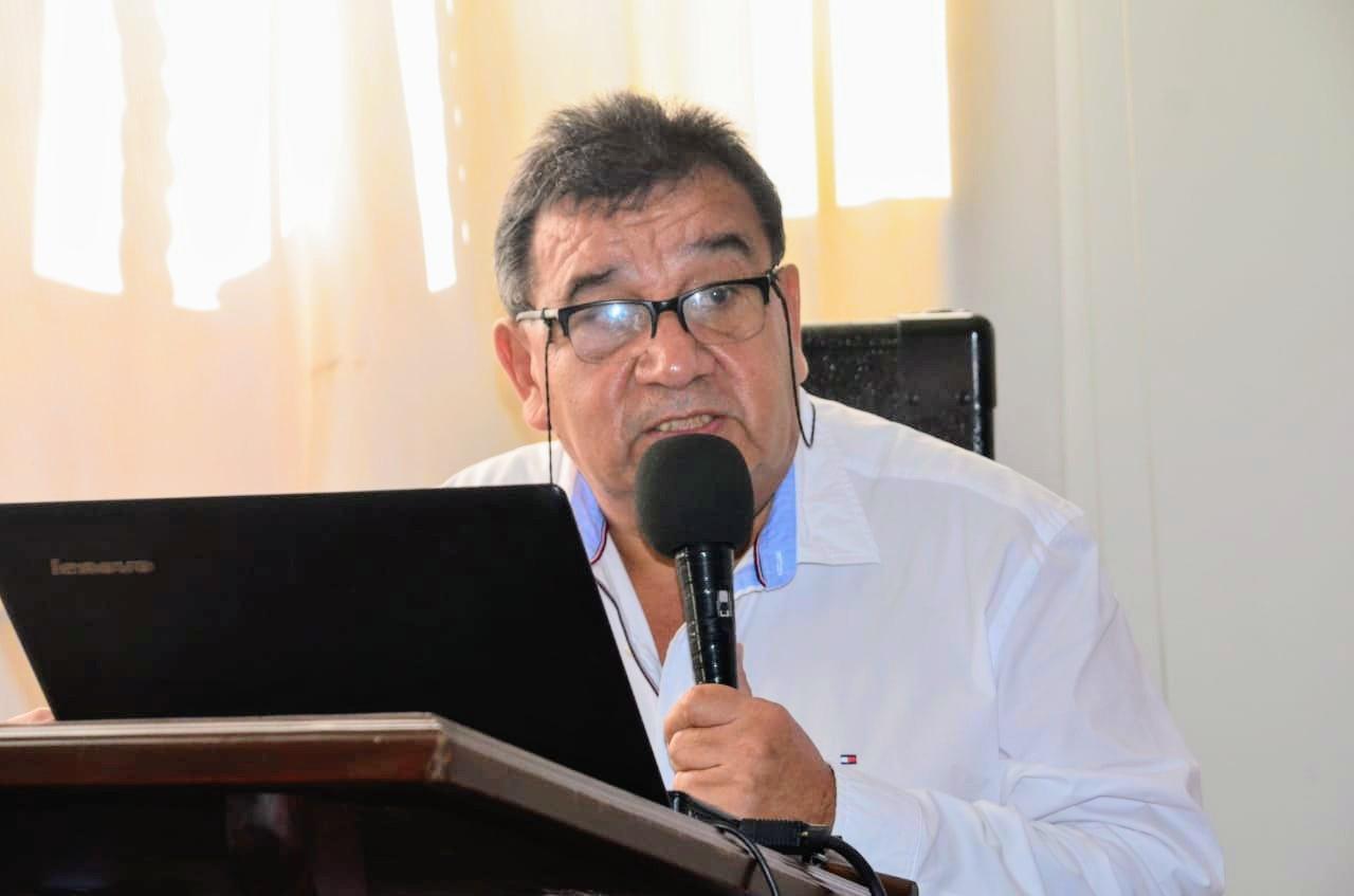 Concejo Distrital destacó gestión del Inred en pro del Deporte y la Recreación