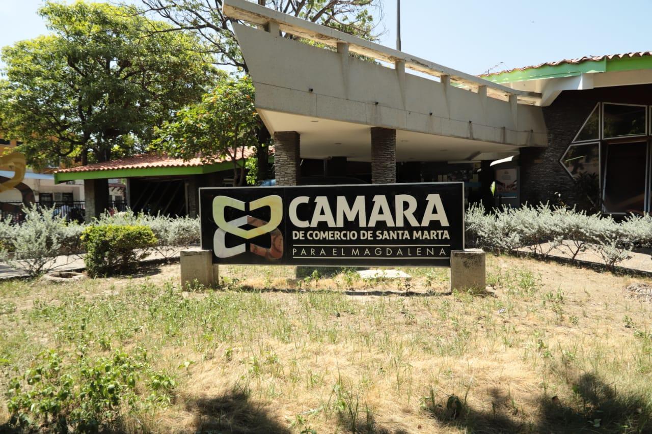 Alcaldía del Cambio conformó base de datos sobre comerciantes formalizados en Santa Marta