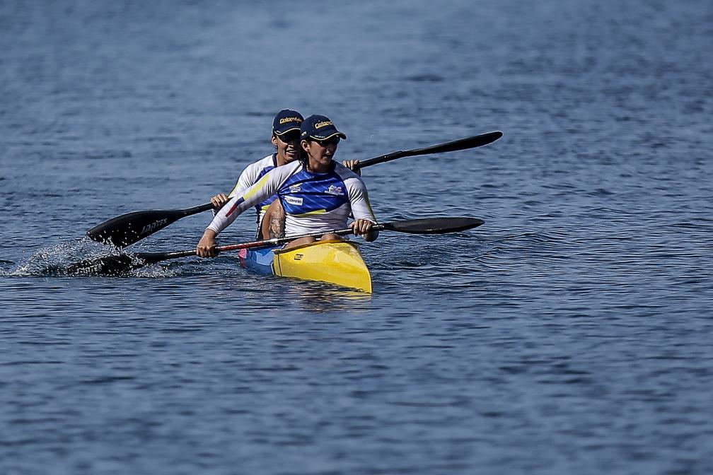 Fiesta del Mar se baña en competencias y deportes náuticos