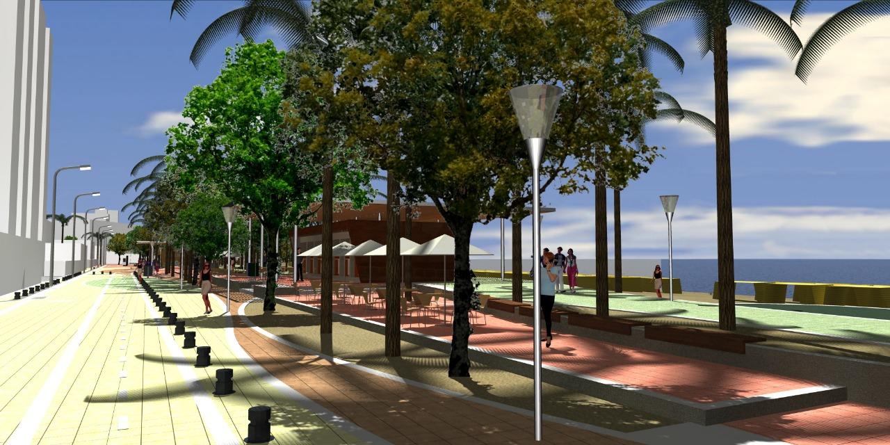 Proyecto de intervención en El Camellón de El Rodadero recibe respaldo de la comunidad