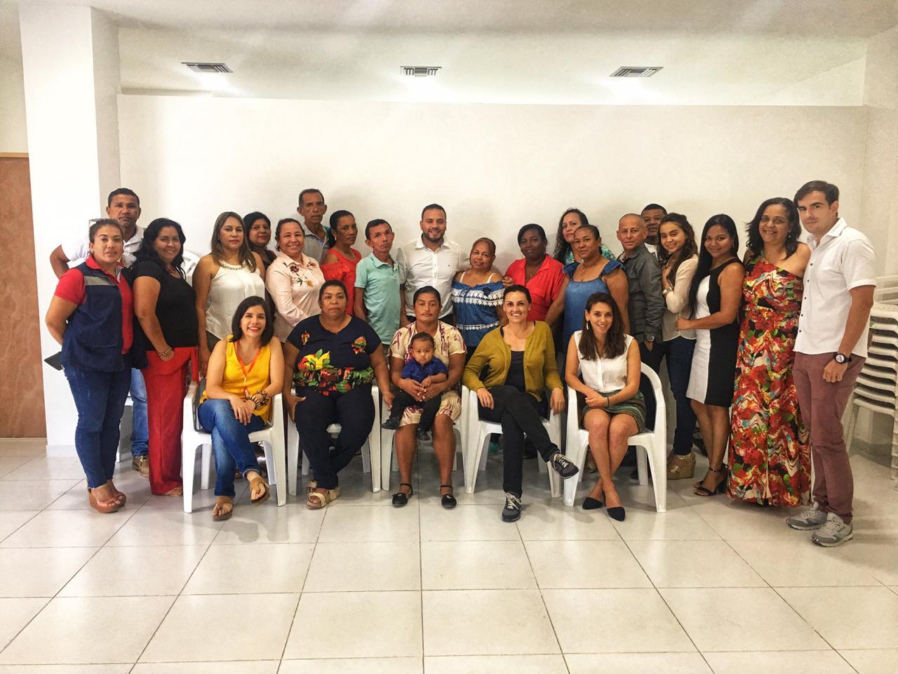 Distrito, Usaid y Premise, combaten con  tecnología el Zika y otras arbovirosis