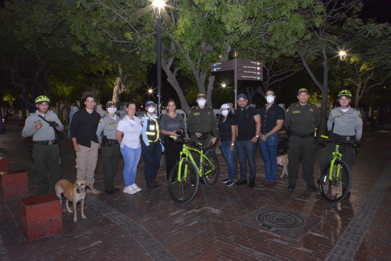 Alcaldía distrital activa plan de choque contra homicidios