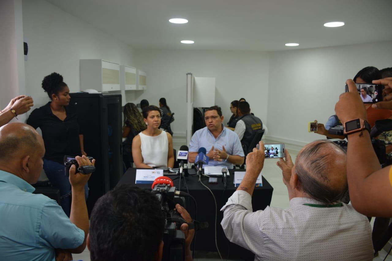 """""""No permitiremos que malintencionados desinformen a los contribuyentes"""": Alcalde Martínez"""