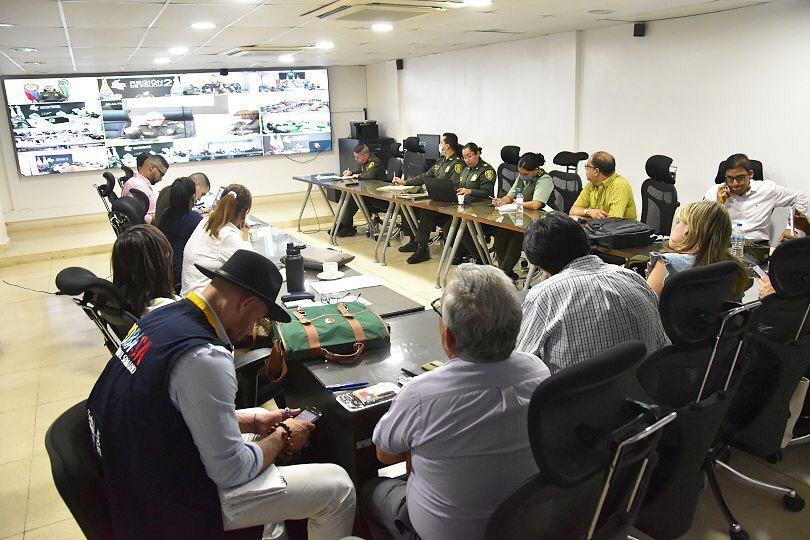 Samarios más participativos y solidarios en la lucha para prevenir el coronavirus