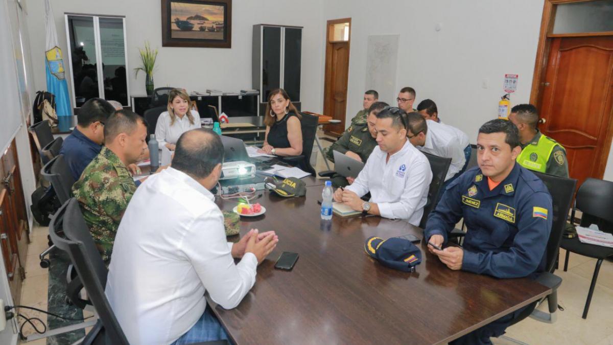 Distrito hará presencia y seguimiento institucional ante cada caso de homicidio en Sta Marta