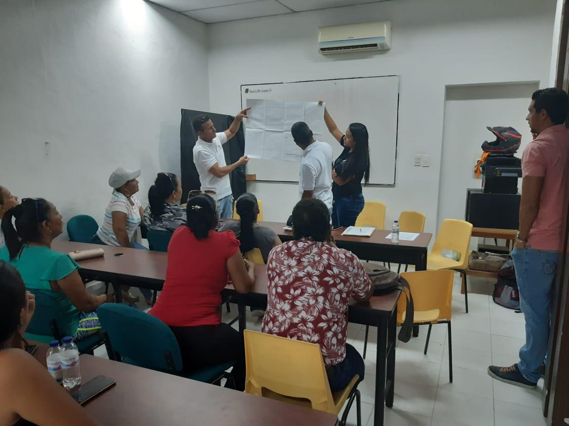 Gobierno Distrital inicia socializaciones del proyecto de malla vial