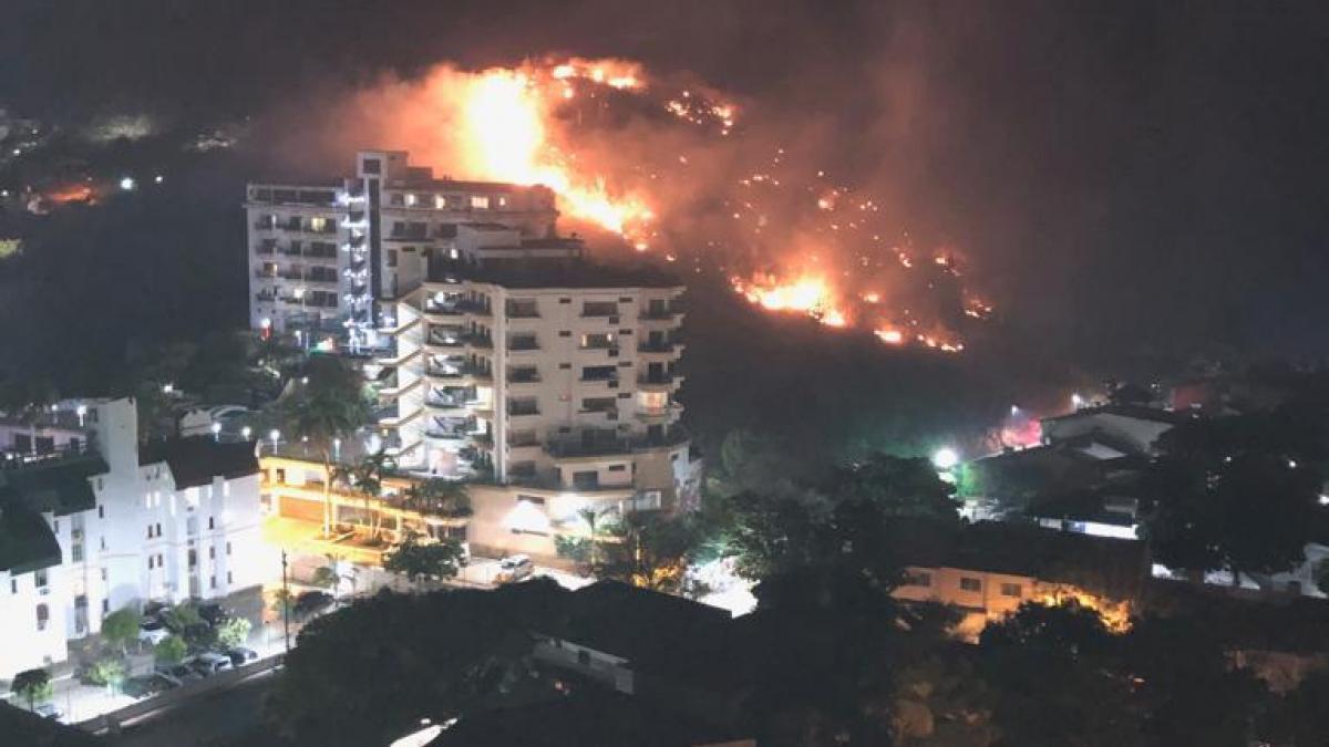 La Ogricc invita a samarios a prevenir incendios de cobertura vegetal
