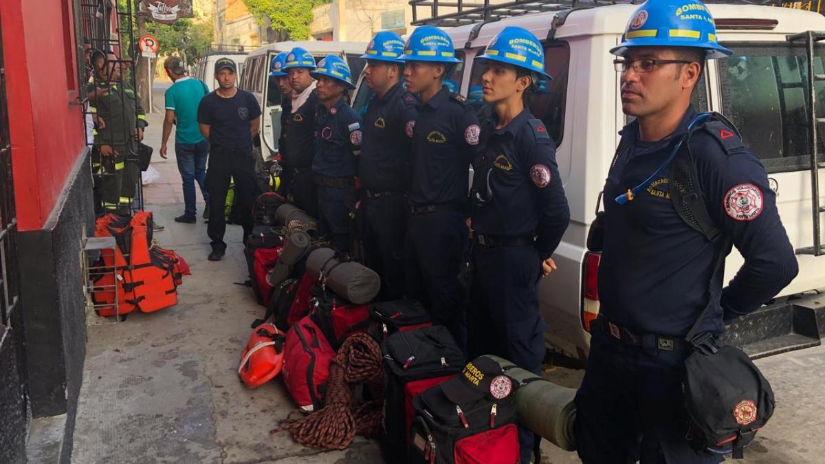 Ogricc coordinará operación de búsqueda de turista desaparecido