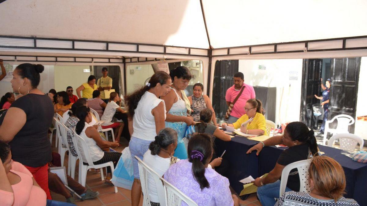 Convocatoria 'Casa Digna Vida Digna' cierra el 19 de julio en Santa Marta