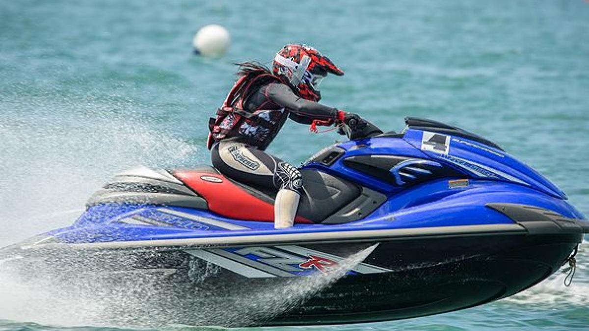 ¡Histórico! Santa Marta recibe al primer mundial de motonáutica en Colombia