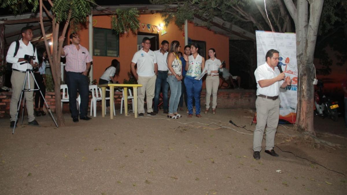 $30 millones para instalar redes eléctricas en Don Jaca