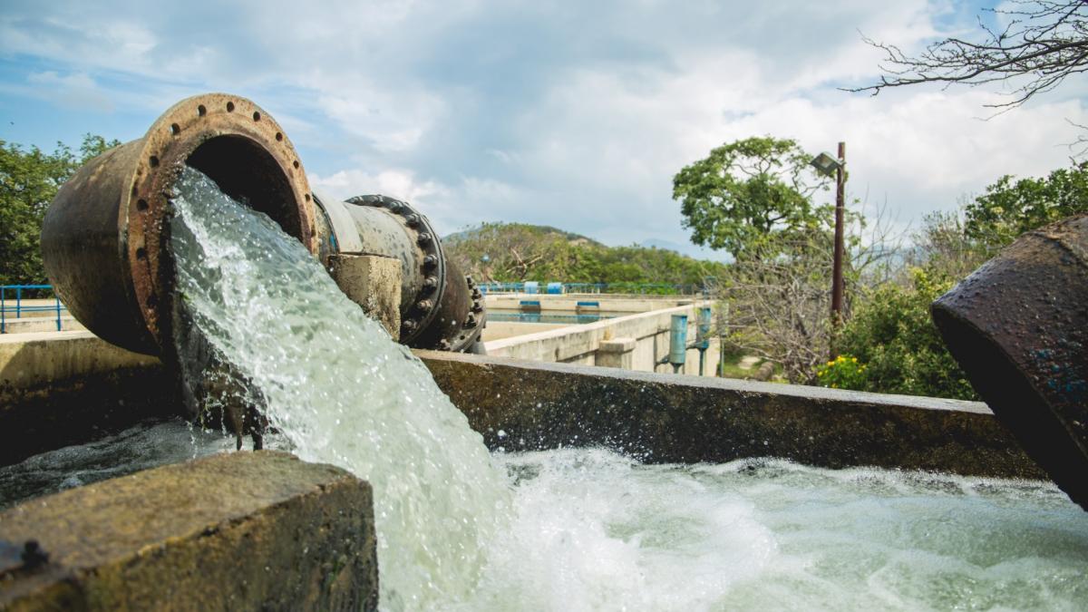 En respuesta a gestión del alcalde Martínez, Minvivienda confiere viabilidad técnica a APP para agua y alcantarillado