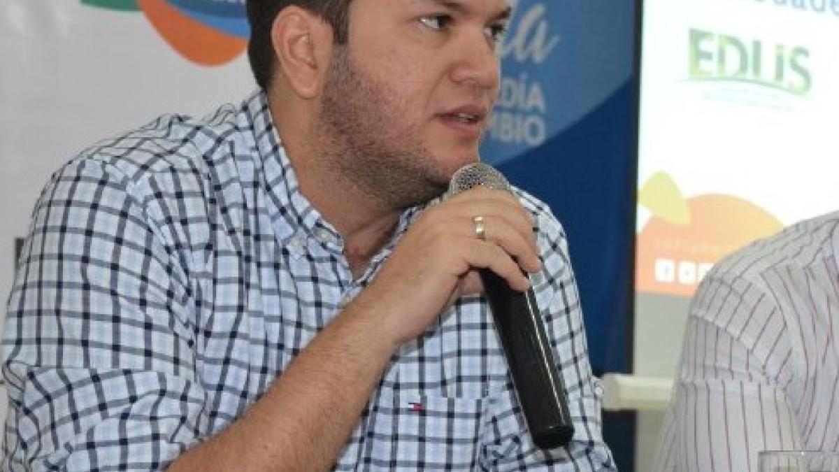 Gobierno del Cambio no se detiene: Alcalde encargado cumple apretada agenda de compromisos este viernes