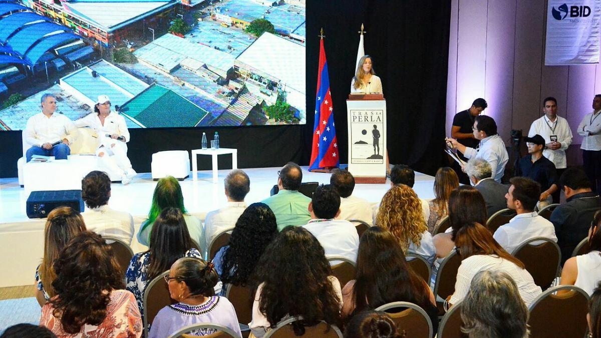 """""""Nos reuniremos con el MinVivienda para definir ruta que dé solución a problema del agua"""": Alcalde"""