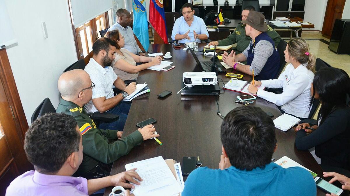 Distrito alista grupo élite de conservación y protección de cerros para mitigar deslizamientos