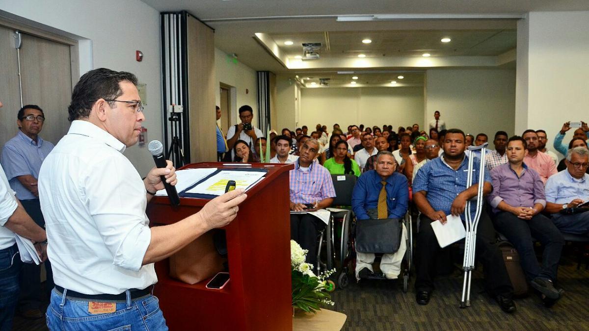Alcaldía y Ministerio del Interior superan expectativas en Foro Caribe contra la Corrupción