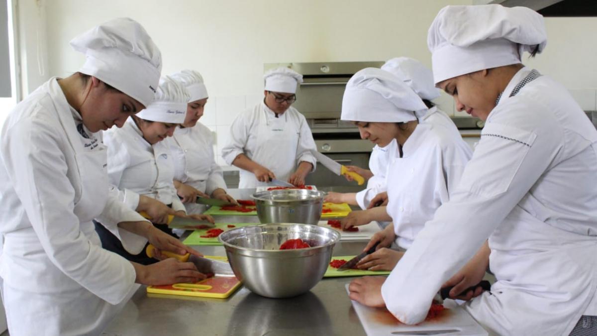 Alcaldía llevará alta gastronomía a Cabañas de Buritaca