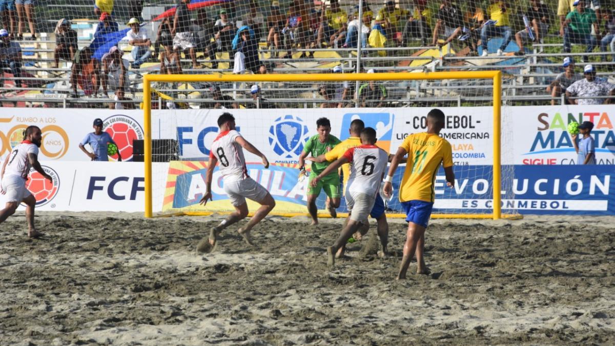 Alcaldía radicó solicitud formal de apoyo para ser sede de V Juegos de Mar y Playa