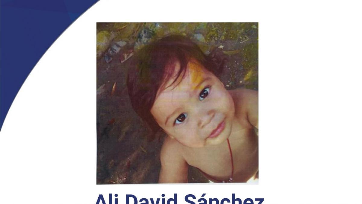 Alcalde ofrece $20 millones de recompensa por información de Alit David Sánchez