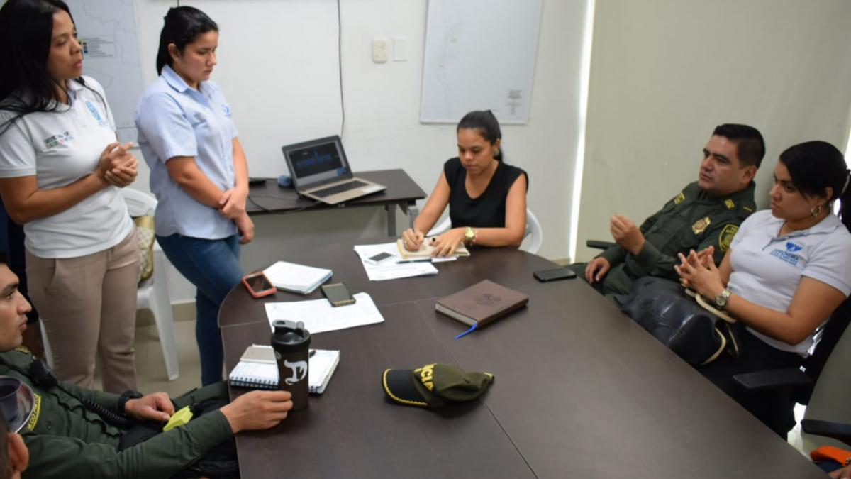 Primer reporte de vigilancia da a conocer secretario de Salud del Distrito