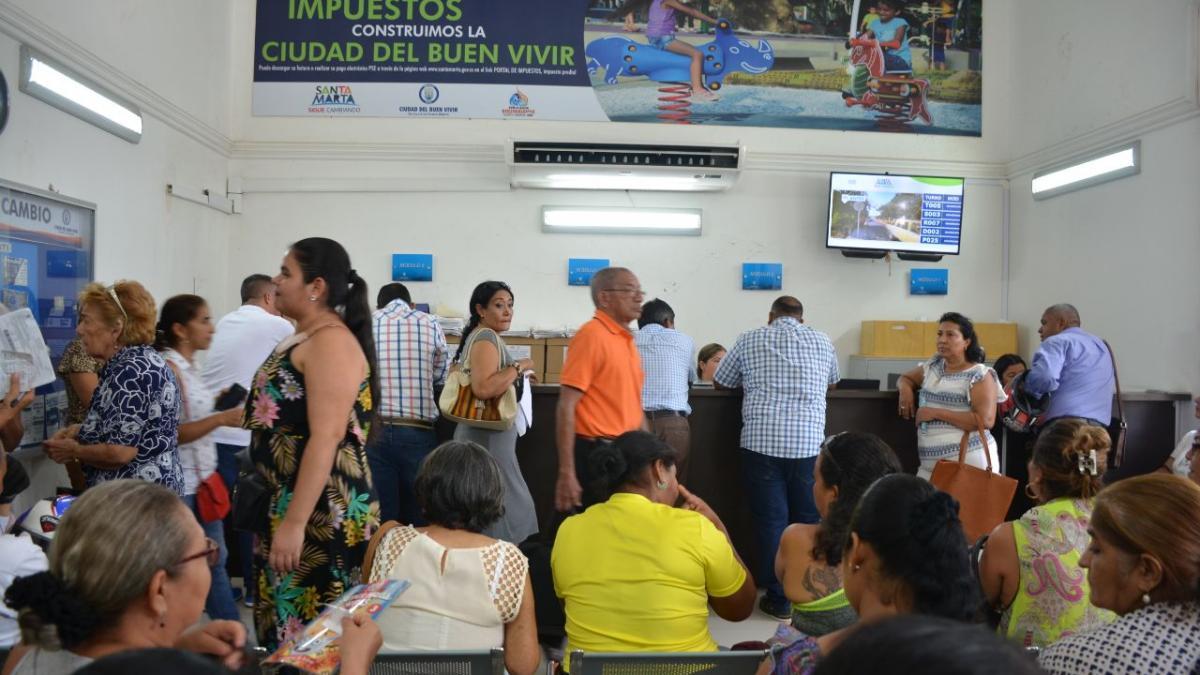 Este 31 de octubre vence plazo: Distrito invita a contribuyentes a pagar su Impuesto Predial