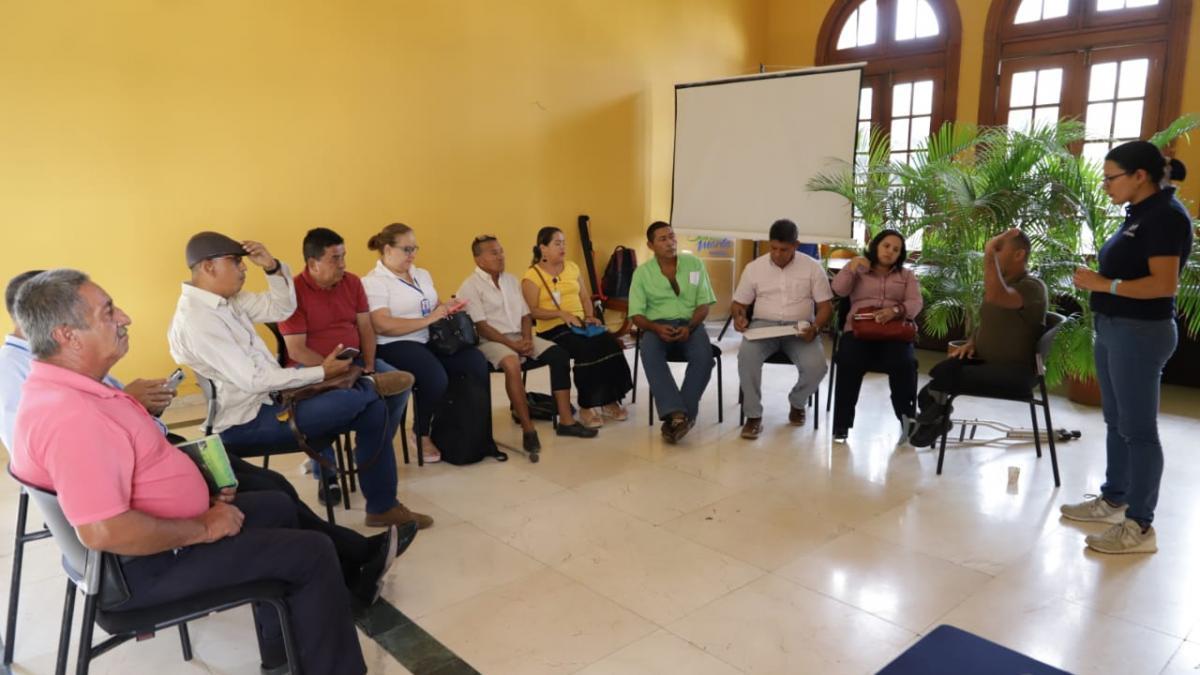 Alcaldía del Cambio continúa velando por los derechos de la población con discapacidad