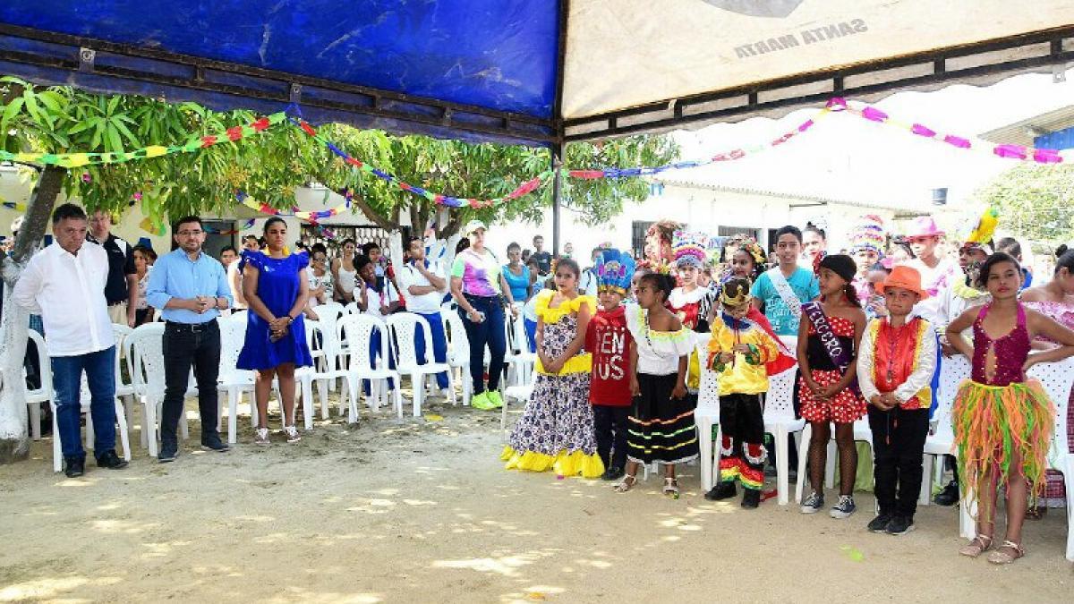 """Alcaldía de Santa Marta organiza """"Gran Desfile Central"""" por el rescate del Carnaval samario"""