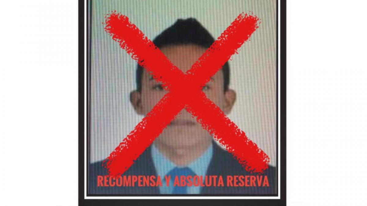 Cae alias 'El Grillo', uno de los 12 delincuentes más buscados en Santa Marta.