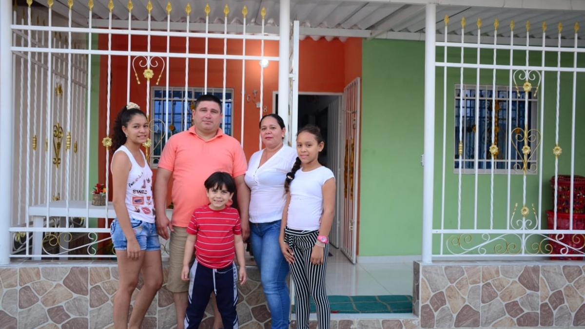 Abiertas postulaciones para el programa Casa Digna, Vida Digna en Santa Marta