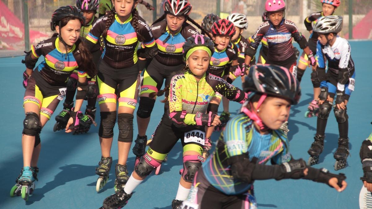 El espíritu deportivo descendió en Santa Marta