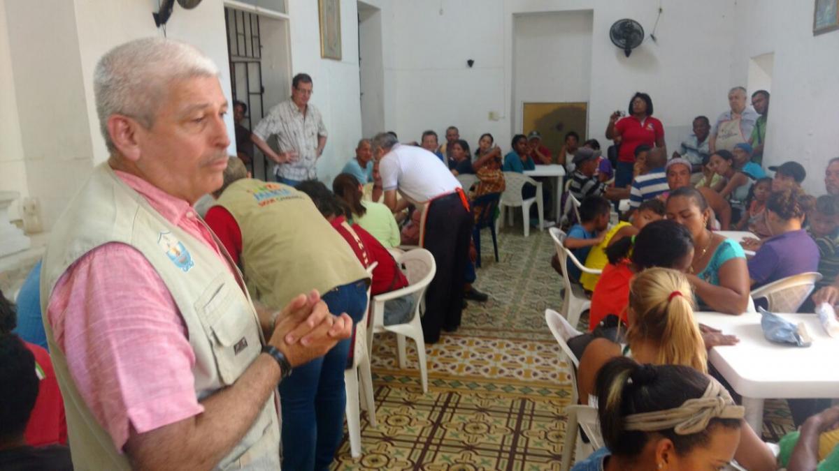 Alcaldía Coordina conmemoración del Día mundial de la lucha contra la lepra