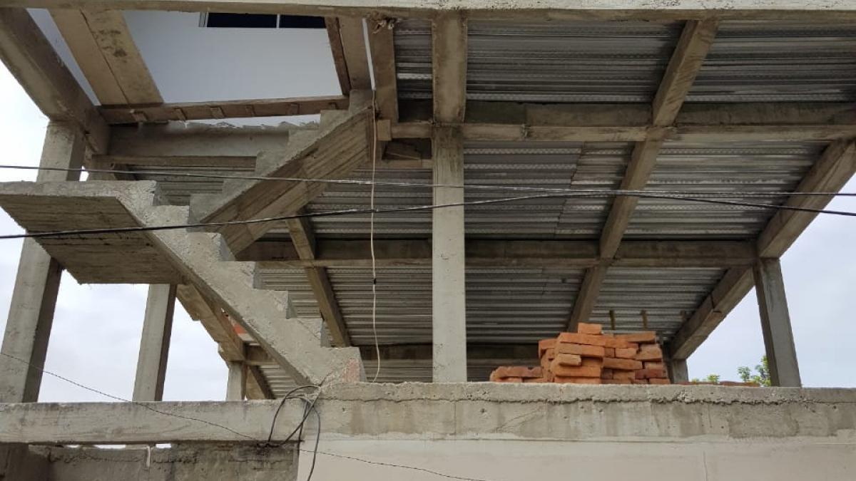 Distrito cerró dos edificaciones que atentaban contra normas urbanísticas